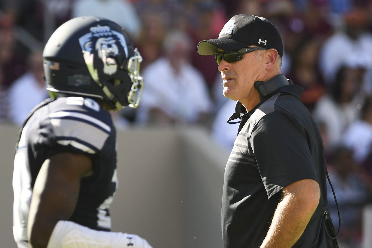 Old Dominion football preview 2018: Youth movement should pay off