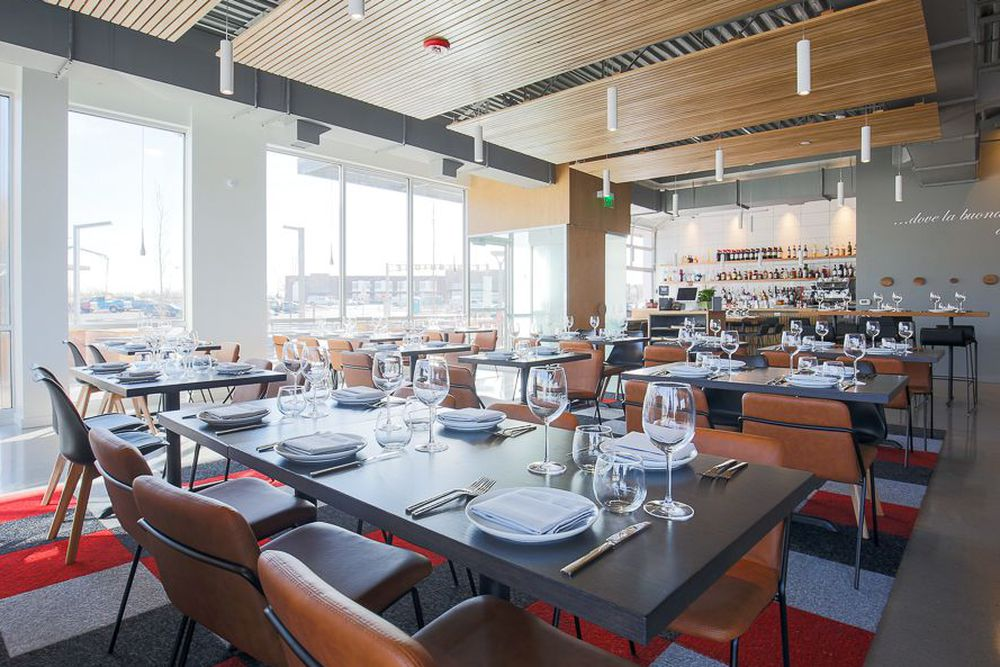 Longtime Panzano Chef Elise Wiggins Branched Out On Her Own And Continued Commitment To Accommodate Gluten Free Ts From Several S The Amazing