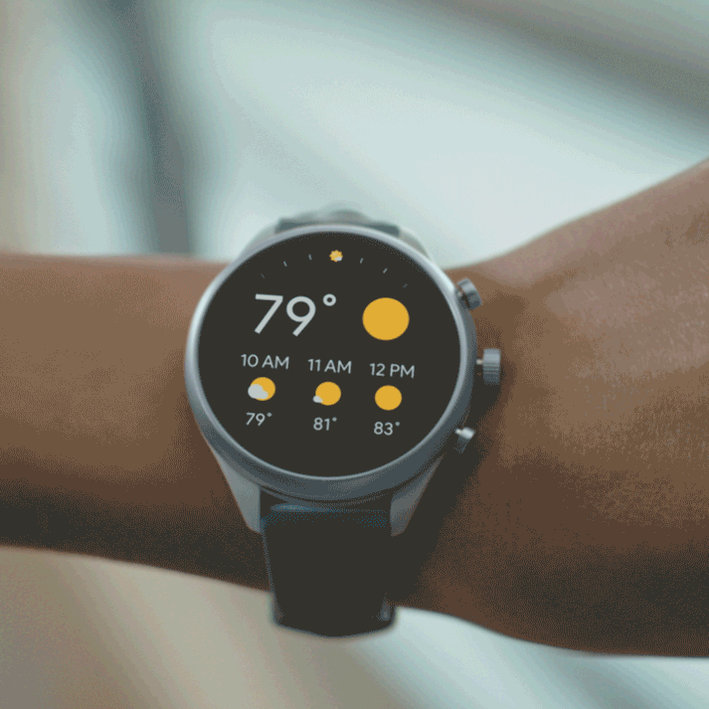 Image result for Google is adding useful widgets called Tiles to Wear OS smartwatches