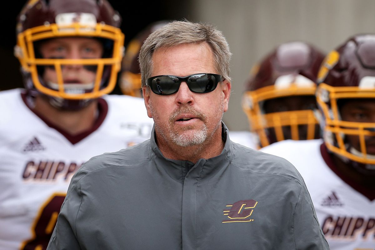 """<p zoompage-fontsize=""""15"""" style="""""""">Central Michigan v Wisconsin"""