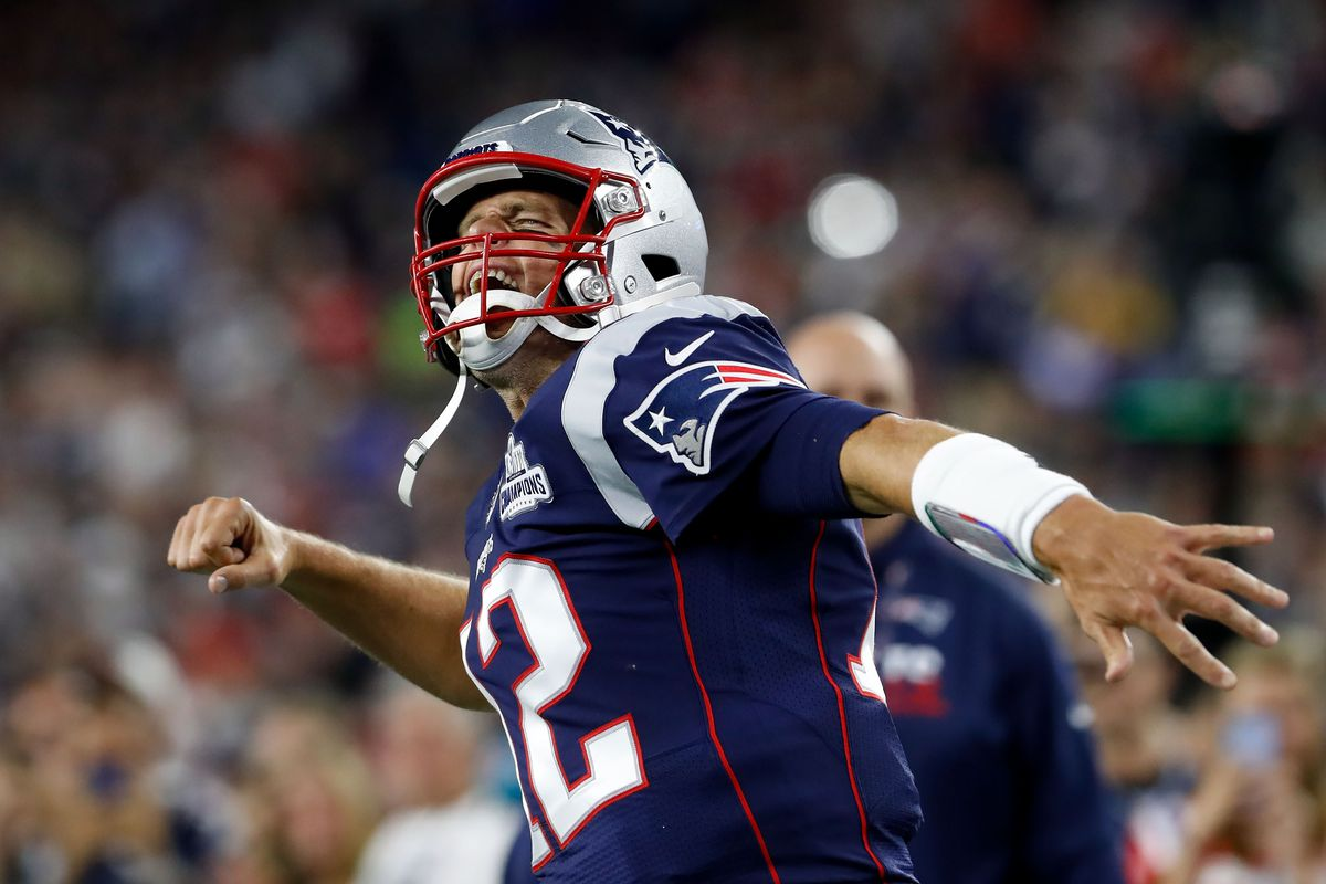 online retailer ca49f d203d Patriots vs Steelers recap: New England blows out Pittsburgh ...
