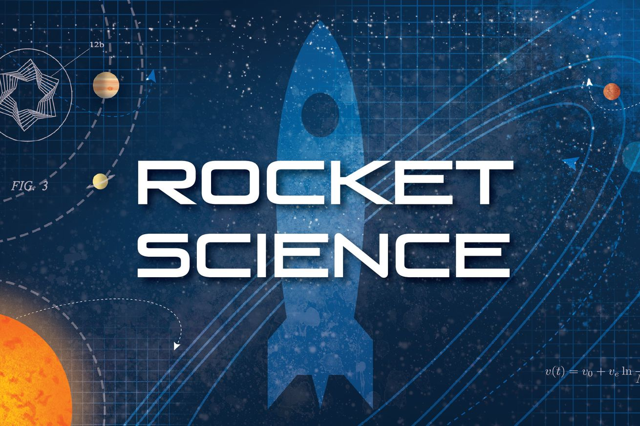 the perfect holiday present a kids book that teaches rocket science