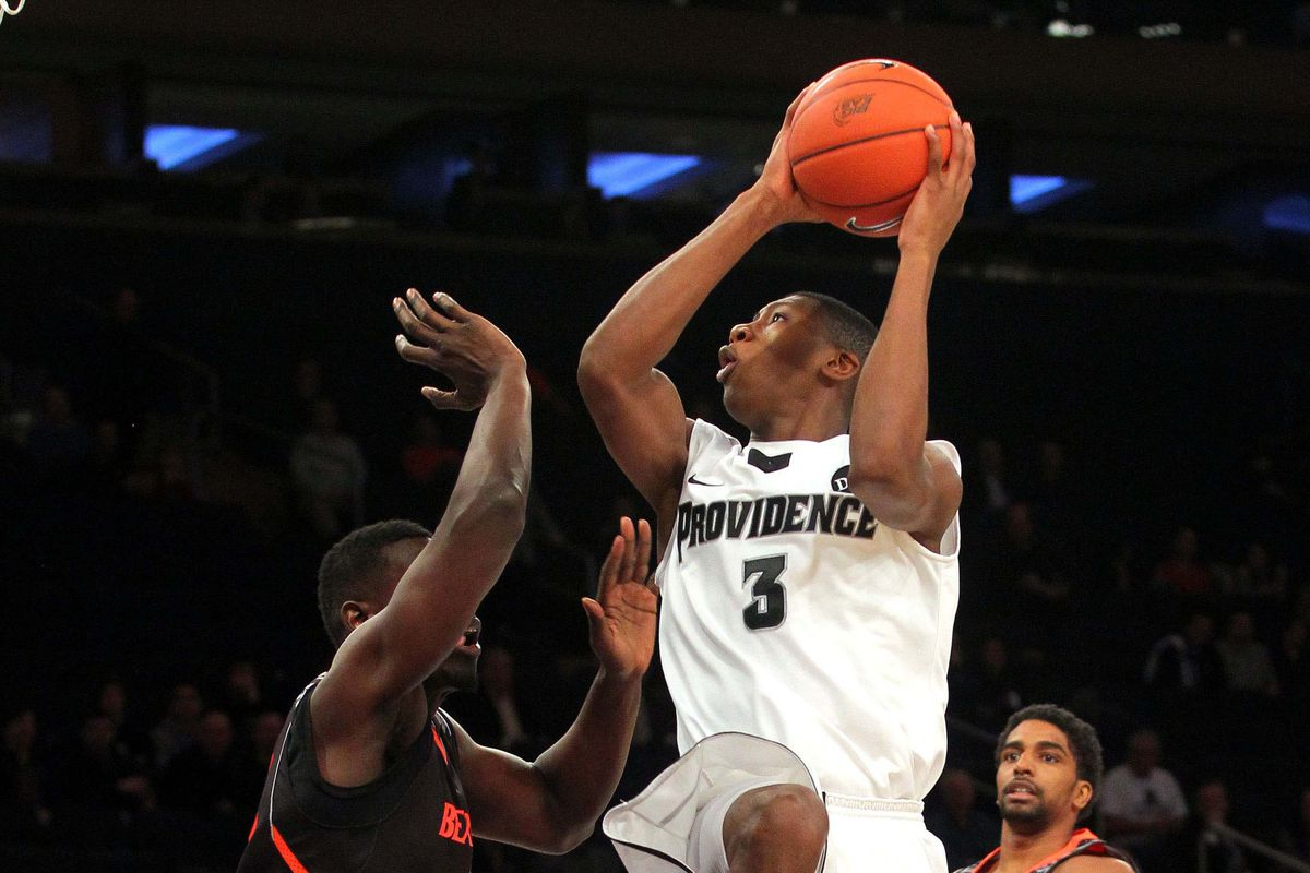 Kris Dunn will need to eat up minutes at point guard like Bryce Cotton did last season.