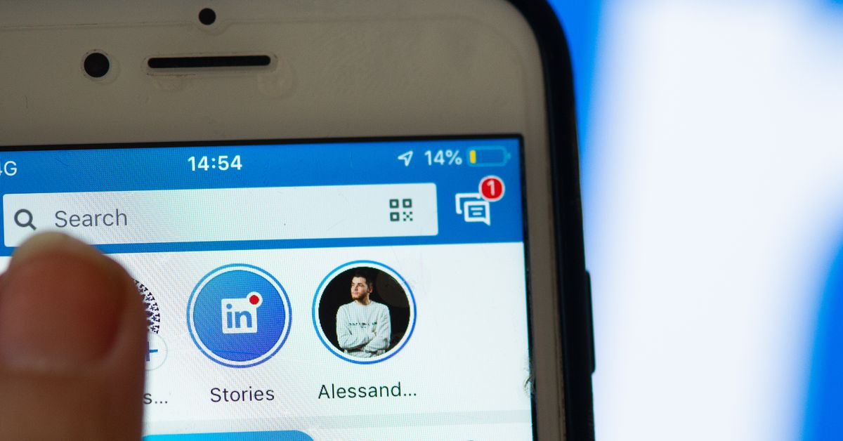 Even LinkedIn is making a Clubhouse clone