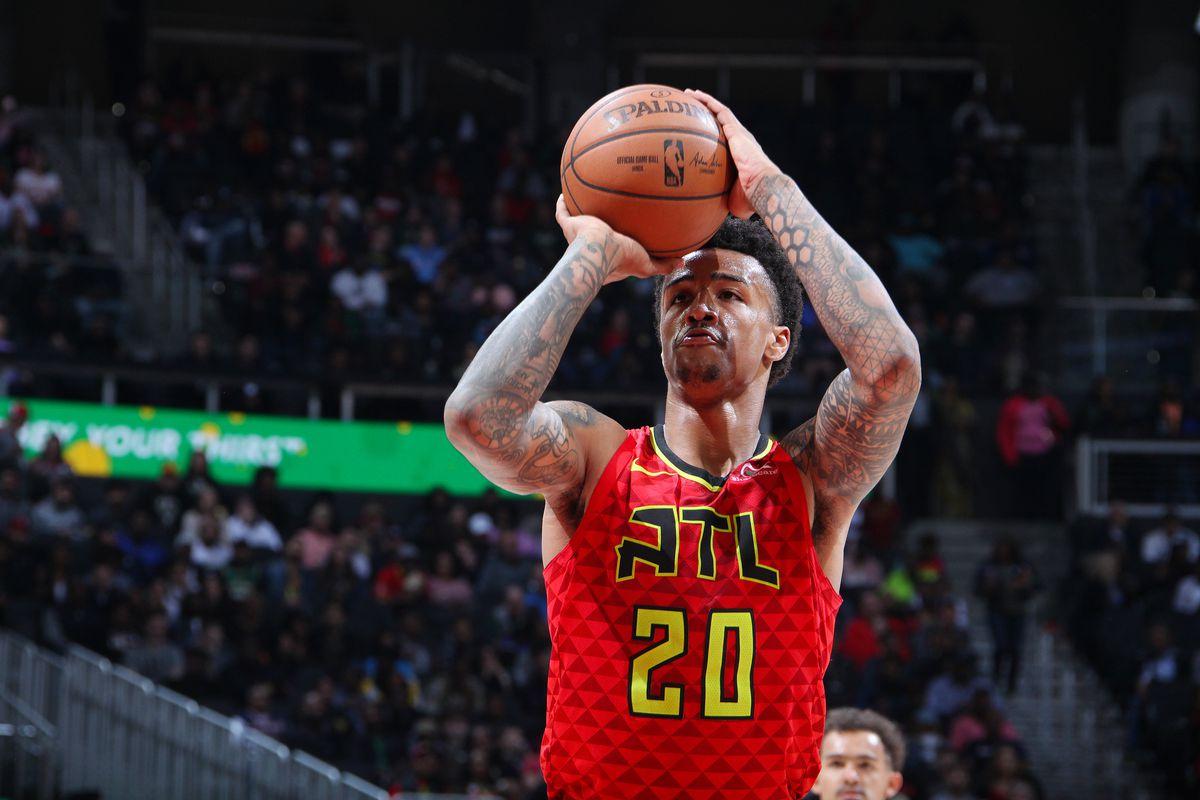 Milwaukee Bucks v Atlanta Hawks