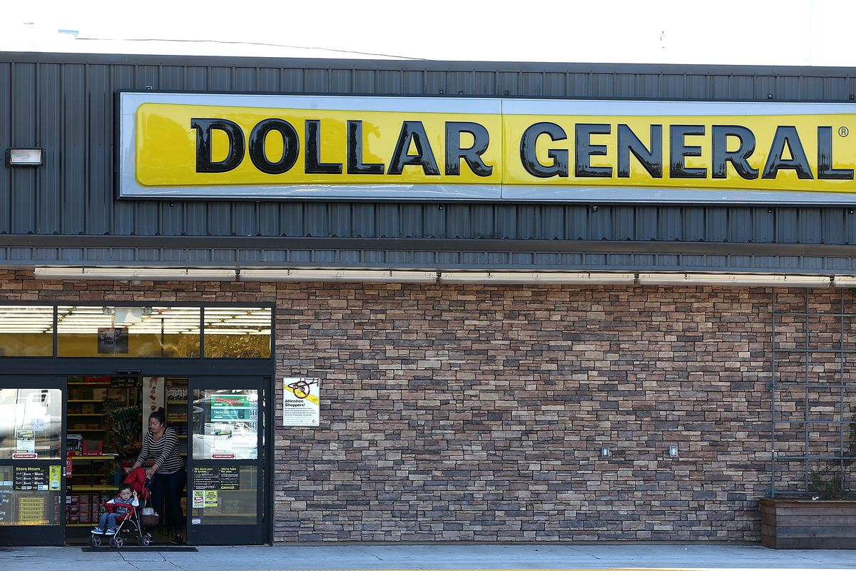 Analyst at KeyBanc Reaffirms Dollar General (NYSE:DG)Stock Rating as a '