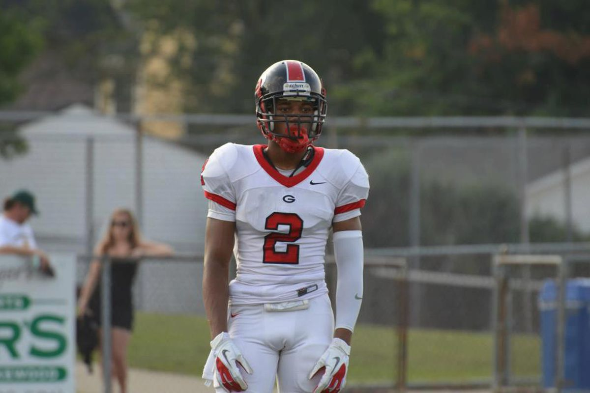 Marshon Lattimore holds some pretty big names in his offer list. Where does Ohio State stand?