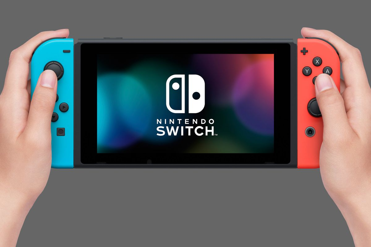 everything we know about nintendo switch update polygon