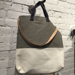 Clare V. bag, $80 (from $399)