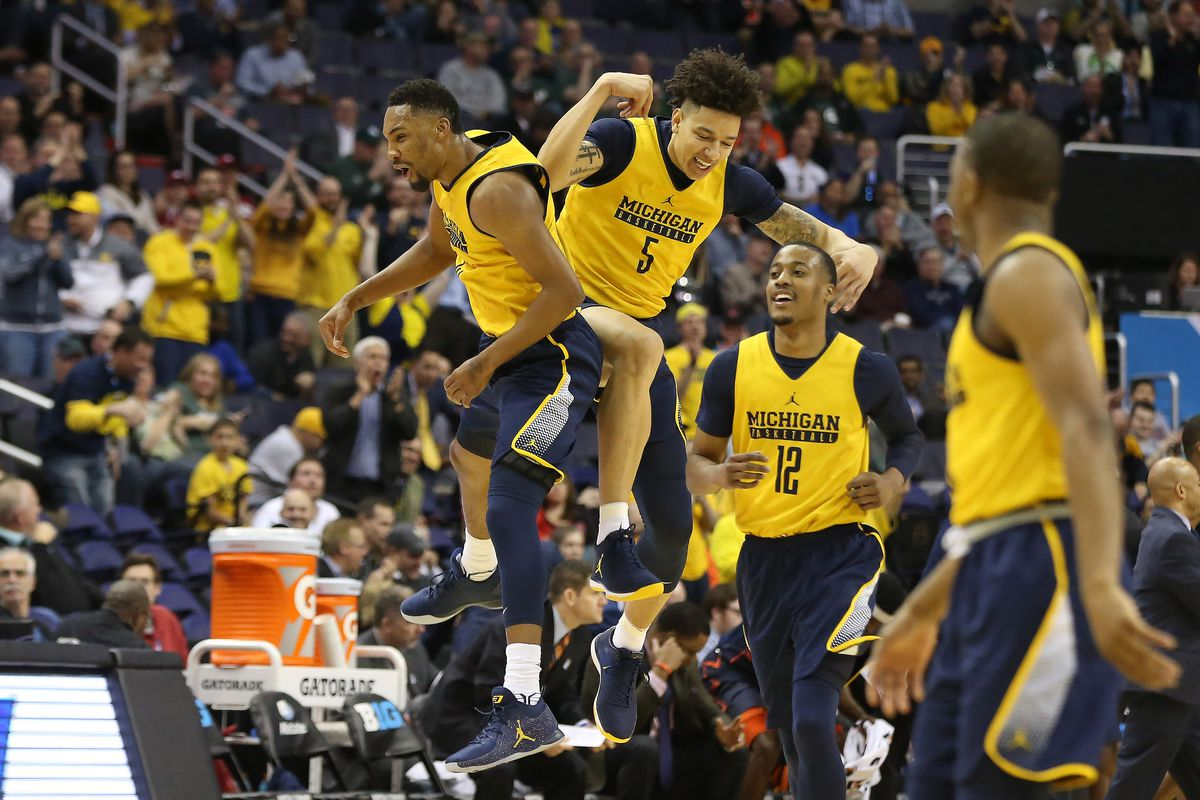 A crazy 24 hours for Michigan Basketball sees John BeileinMichigan Basketball