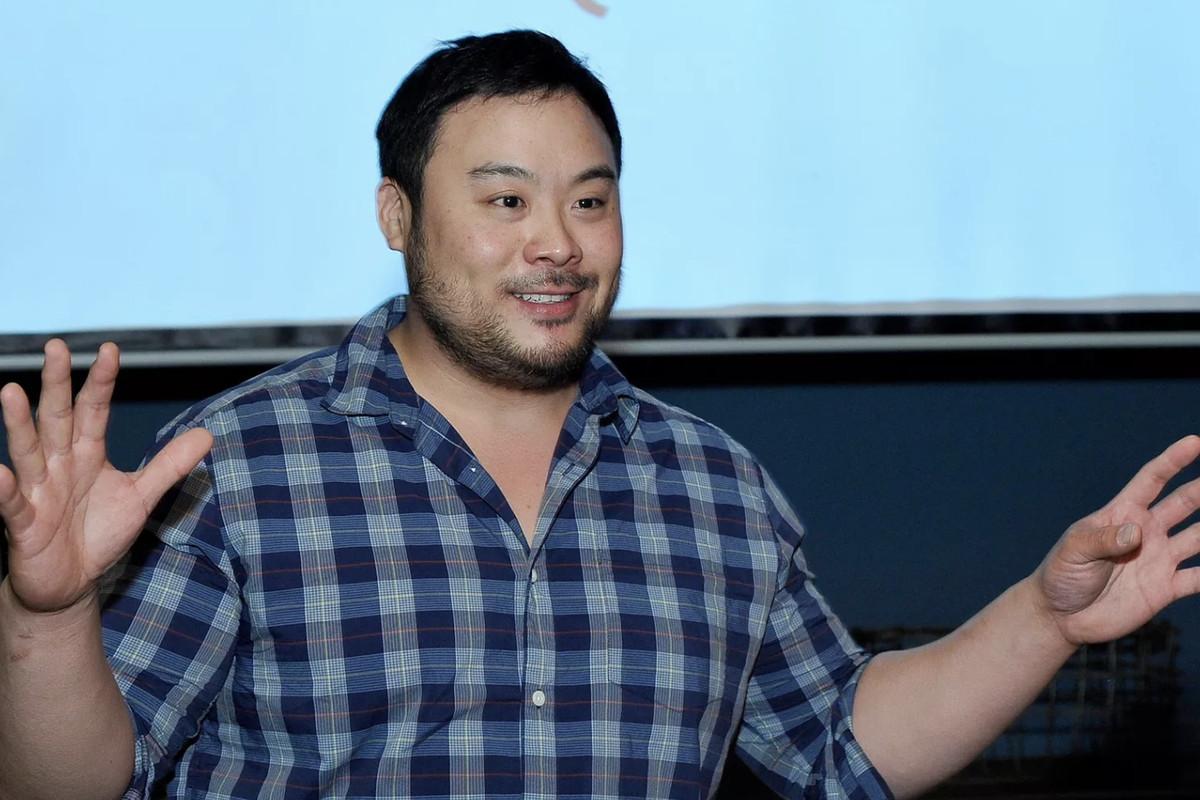 David Chang To Talk 'Ugly Delicious' at SXSW