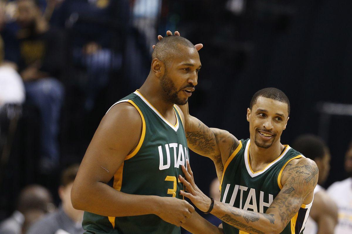 The Utah Jazz  Three Wise Men - SLC Dunk 2291b8756