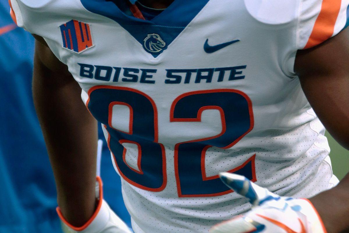 Boise State v Washington State