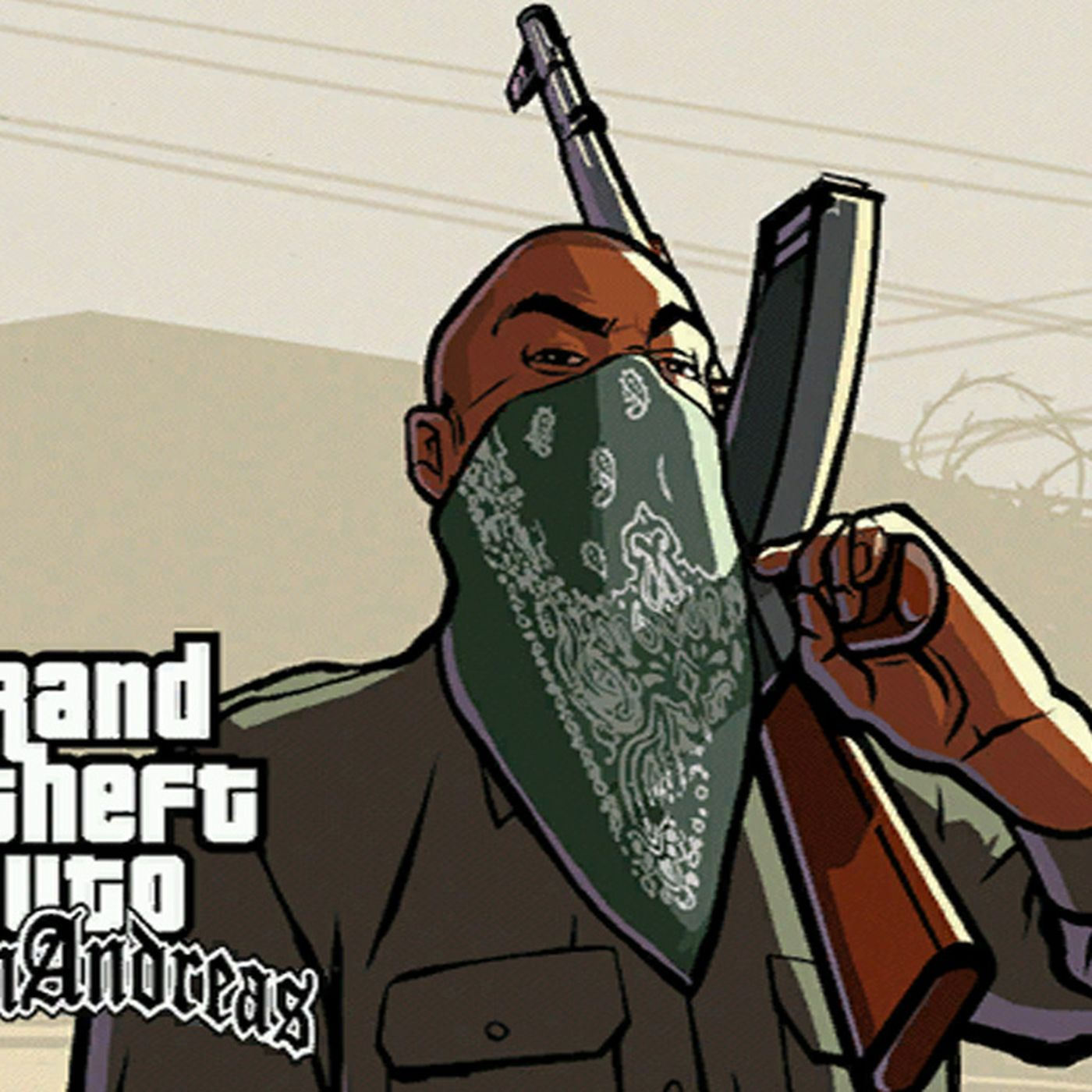 Grand Theft Auto: San Andreas 'Hot Coffee' modder tells the