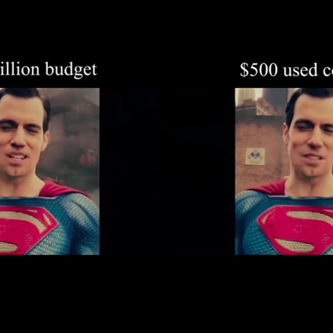 Superman Porr Film