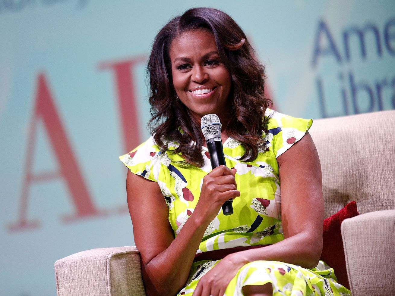 In her new memoir, <em>Becoming,</em> Michelle Obama discusses her life and time in the White House.