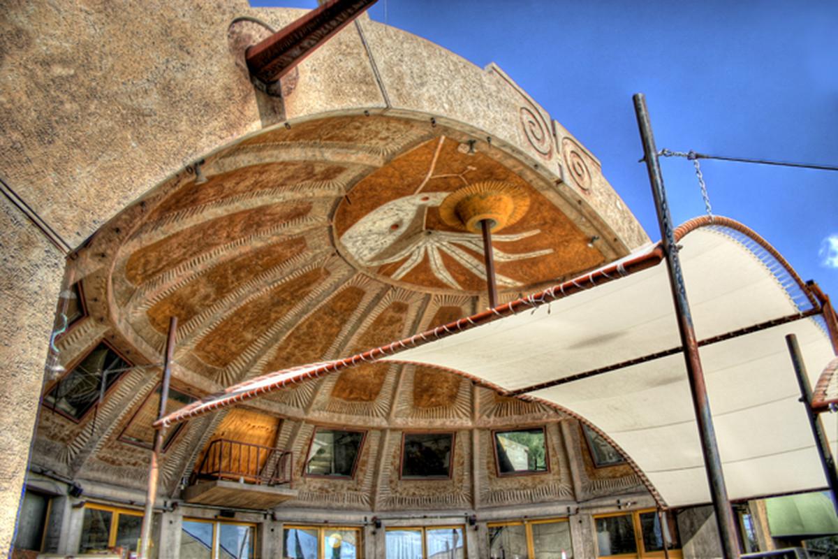 """via <a href=""""http://dl.dropbox.com/u/118445/Arcosanti.png"""">dl.dropbox.com</a>"""