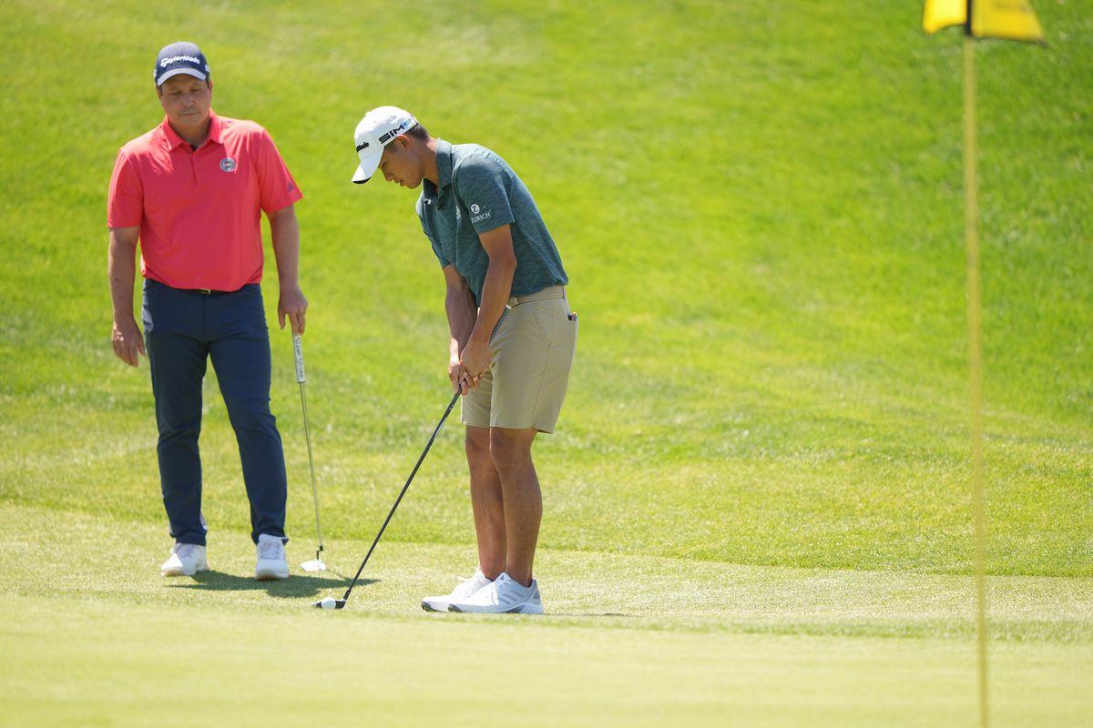 2021 PGA Championship Media Day
