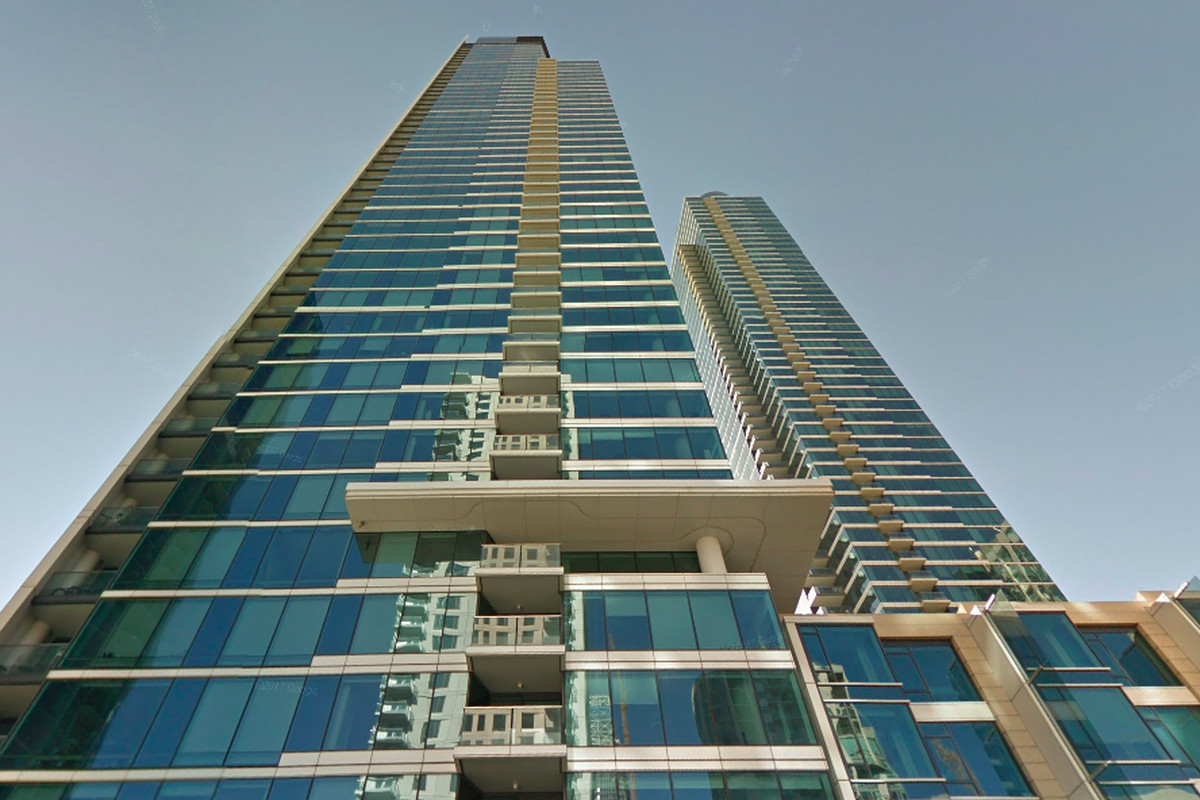 Rincon Hill Condo Comes With Walk Out Balcony And Views Of Downtown