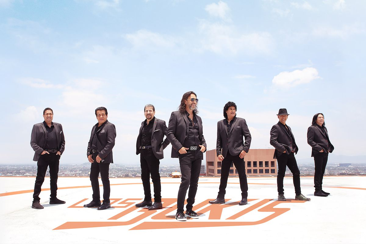 Los Bukis is reuniting and will perform in September at Soldier Field.