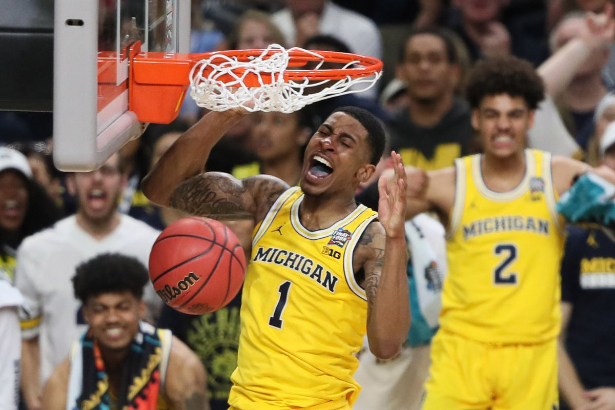 Michigan basketball made the national title without 5starMichigan Basketball