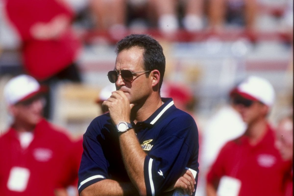 Coach Gary Pinkel, now at Missouri and formerly the coach at Toledo, was inducted into the conference's HOF this past week.