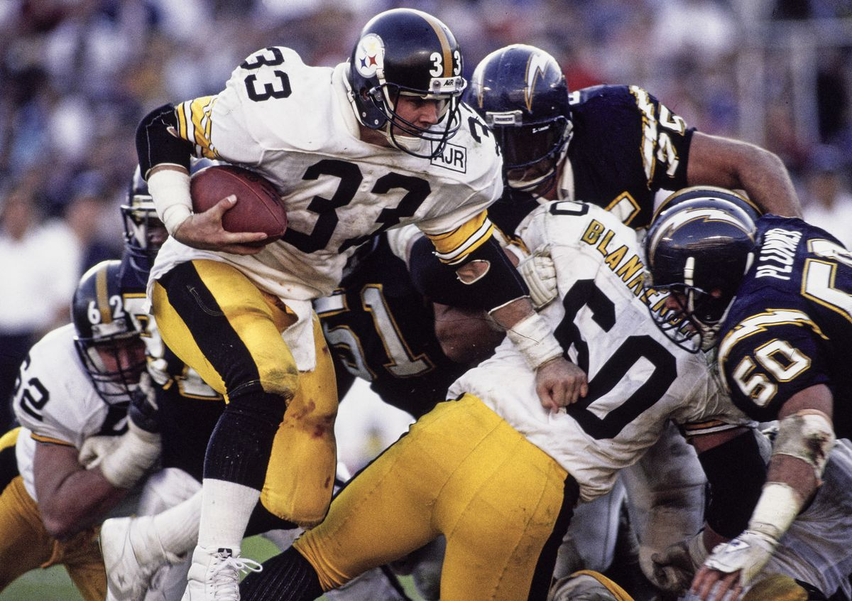 Pittsburgh Steelers vs San Diego Chargers