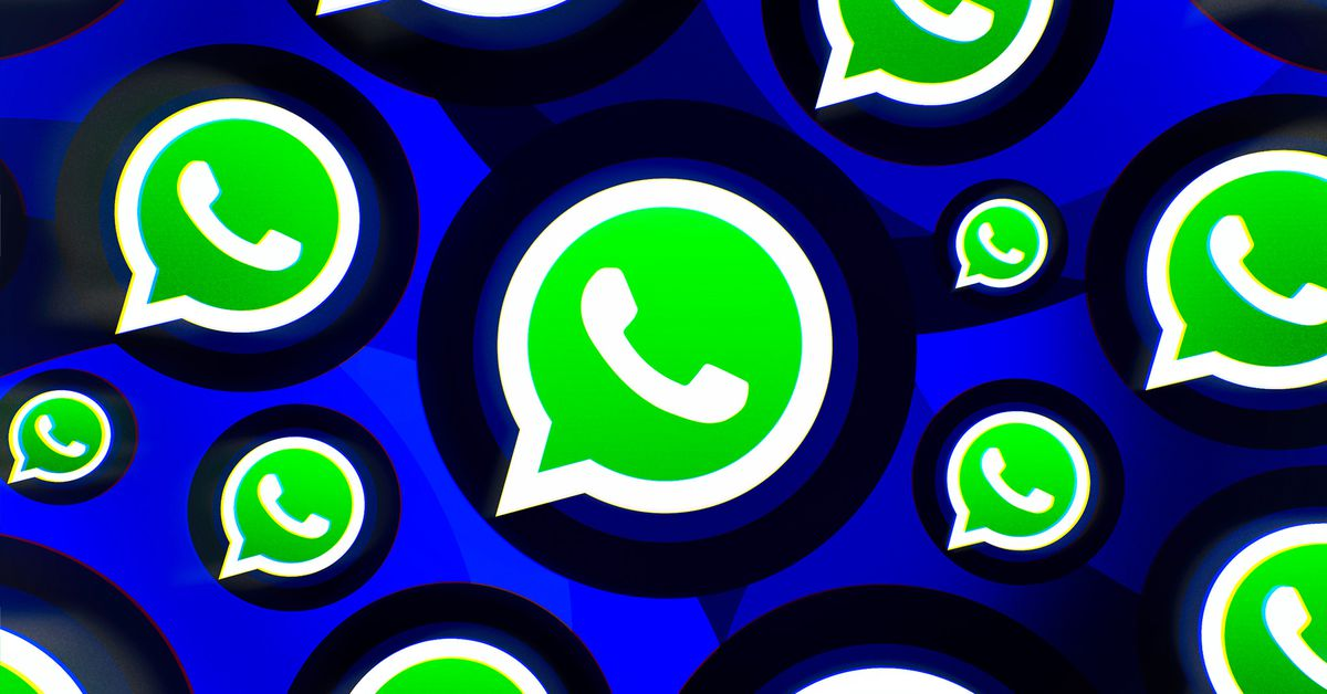 WhatsApp relaxes deadline for accepting its new privacy policy - The Verge
