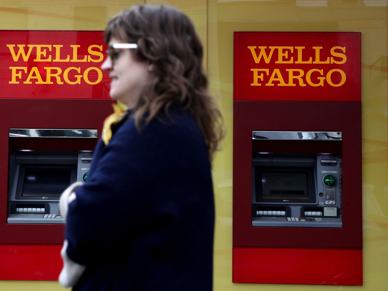 Wells Fargo customers have had trouble accessing ATMs and online services as a result of a power outage.