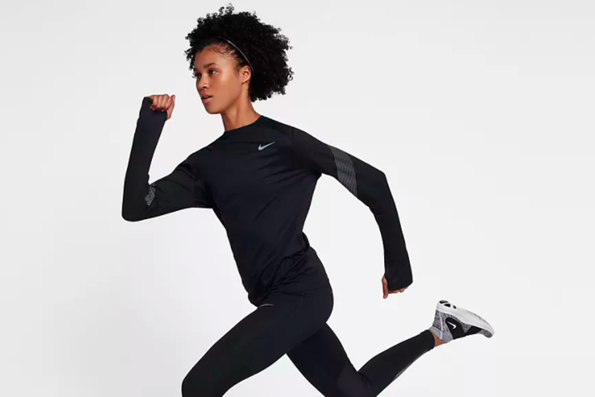 dostępność w Wielkiej Brytanii nowy styl Pierwsze spojrzenie The Best Reflective Running Gear to Get You Through Winter ...