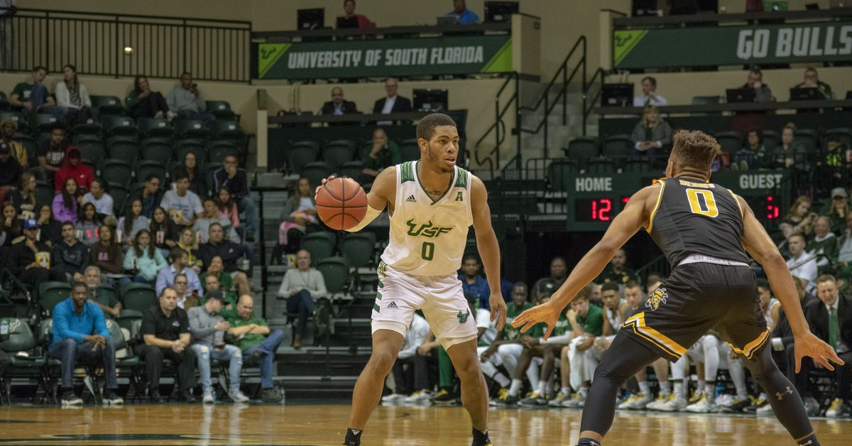 Usf Needs David Collins To Find His Shooting Stroke The