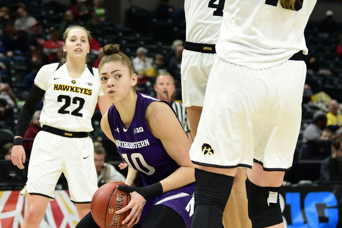 Northwestern Women S Basketball 2018 19 Season Preview Inside Nu