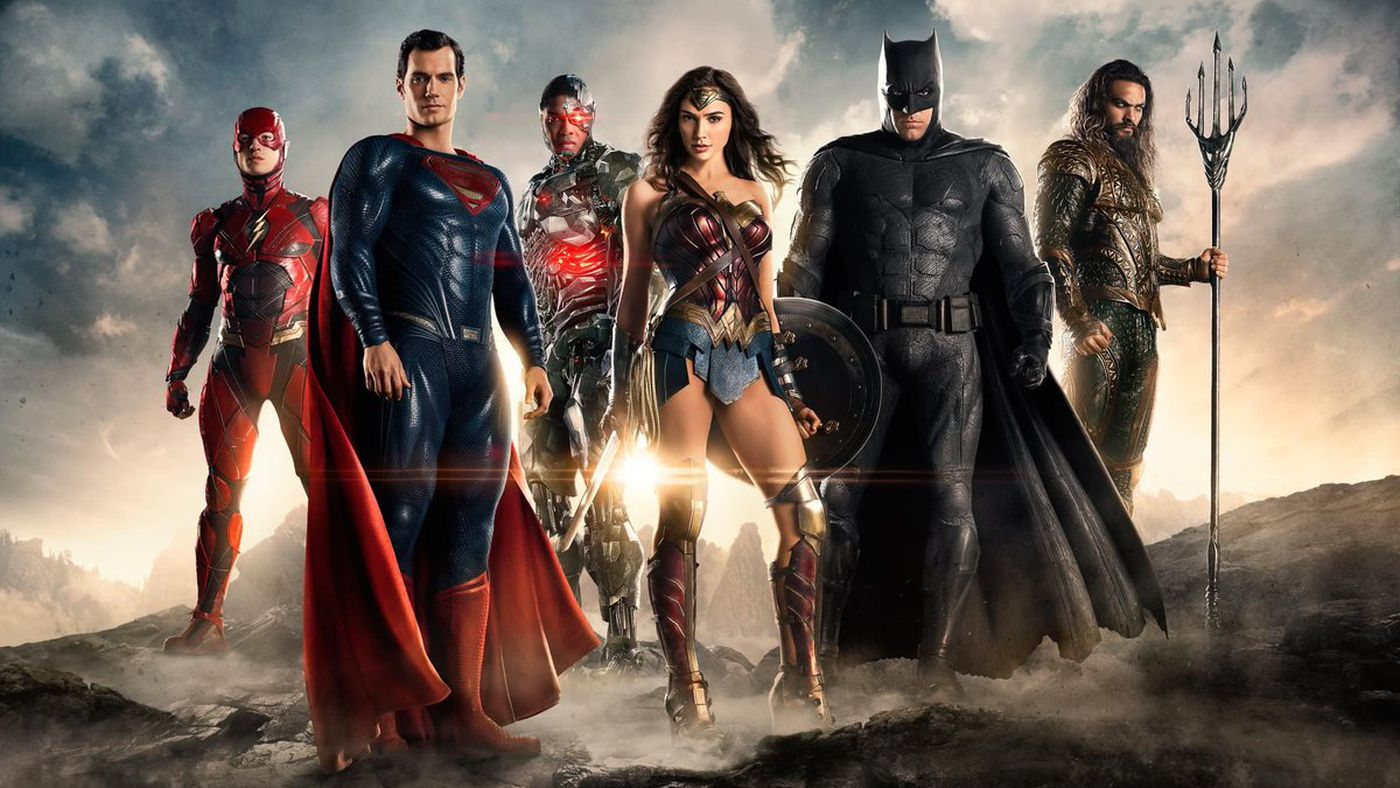 Given what happens in Justice League, what was the point of Superman's death? - The Verge