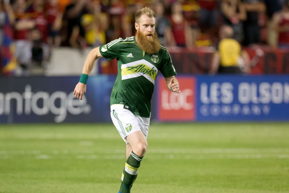 Nat Borchers has played for the Colorado Rapids and Real Salt Lake