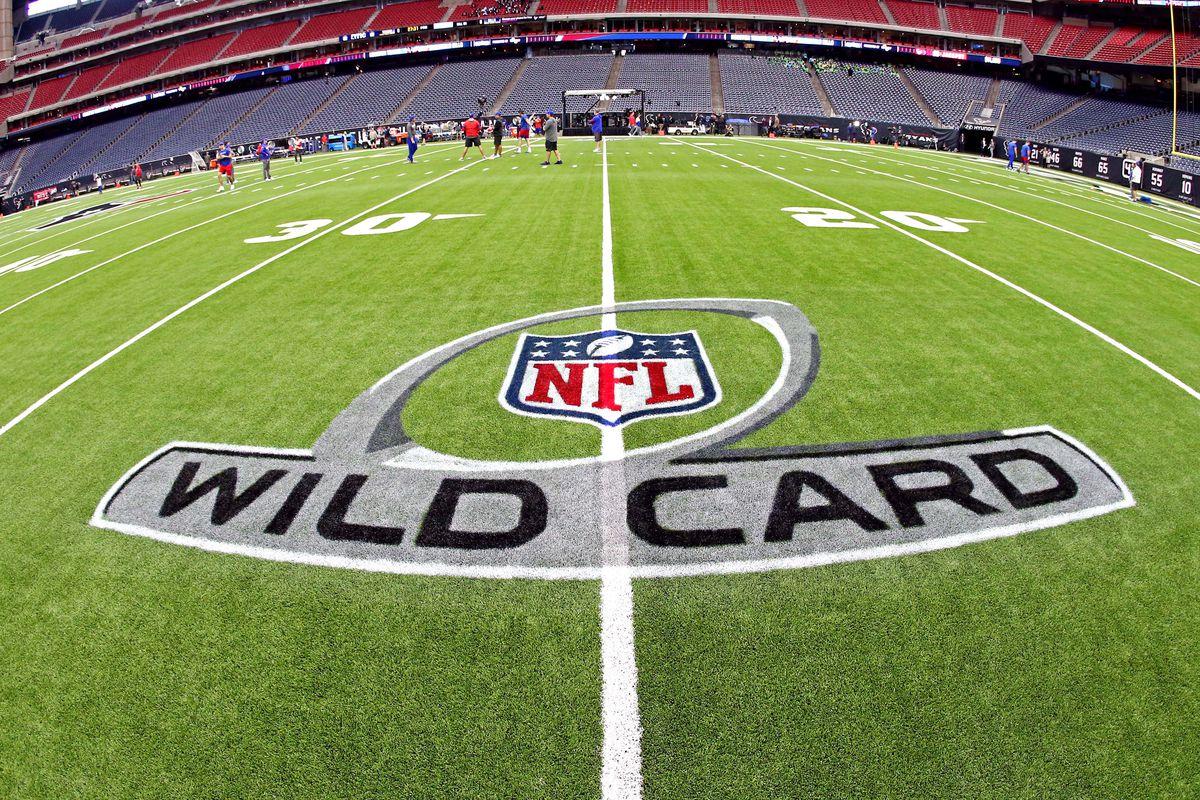 NFL: AFC Wild Card-Buffalo Bills at Houston Texans