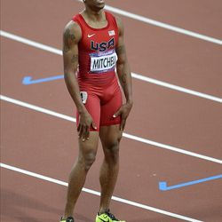 US runner: Photo by: Robert Deutsch-USA Today Sports