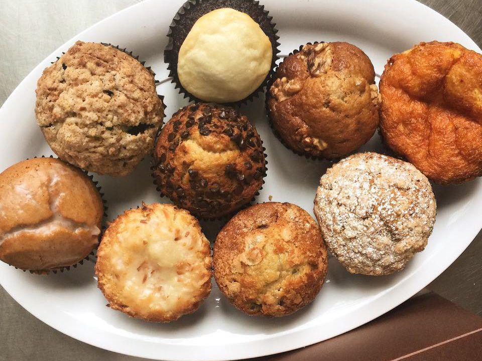 Uprising Muffins [Photo: Facebook]