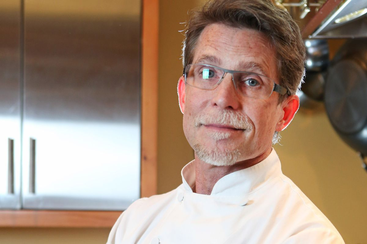 Chef Rick Bayless' Topolobampo is among the James Beard Award nominees for 2017 outstanding restaurant.   Photo by Chandler West