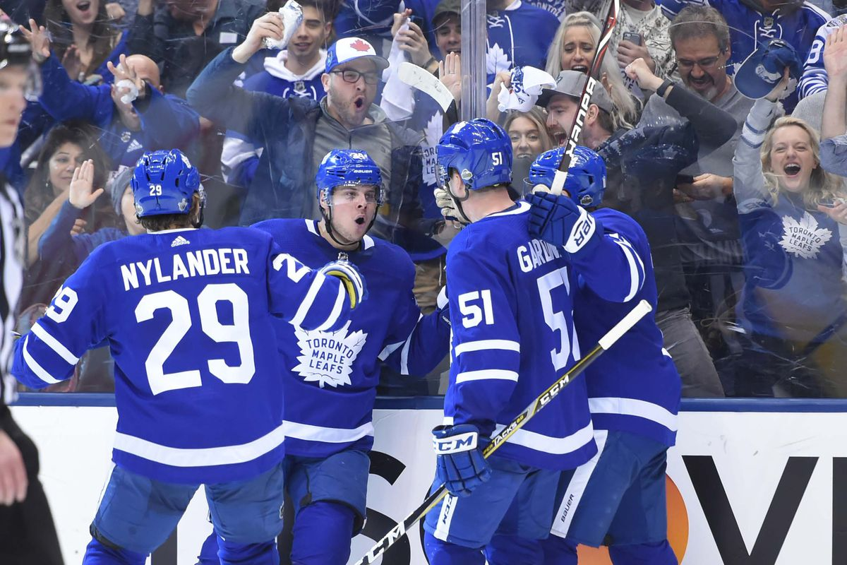 7880054d8 Stanley Cup Playoffs recap Toronto Maple Leafs beat Boston Bruins 4 ...