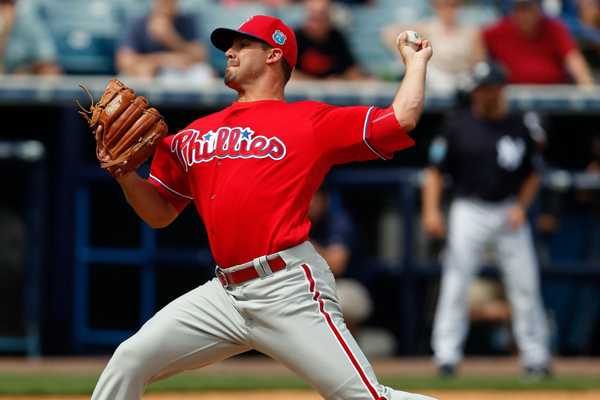 Phillies 2016 Player Preview: Adam Morgan - The Good Phight