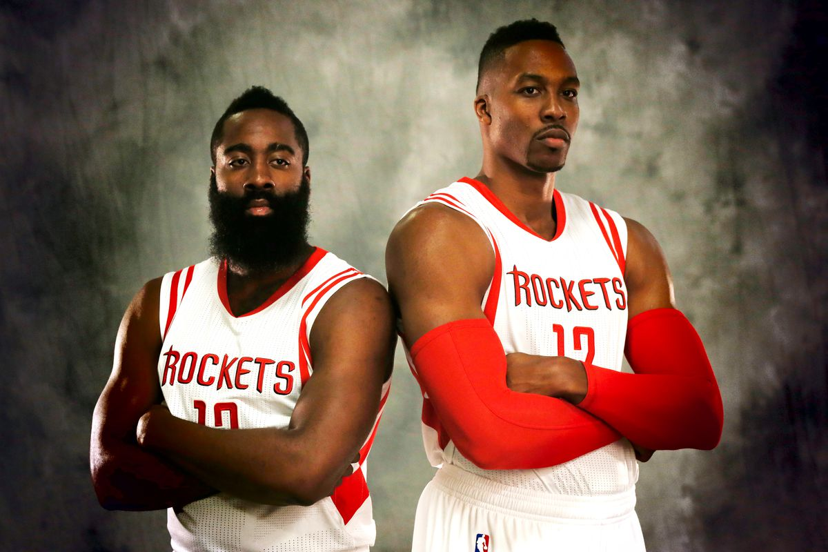 What does a Rockets All-Decade Team look like?