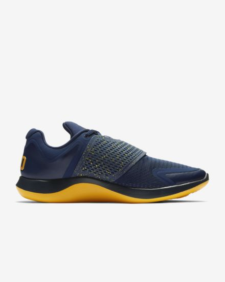 9b858ba7d6f2b2 Michigan Jordan Brand Grind 2 Shoe for  114.99 Nike