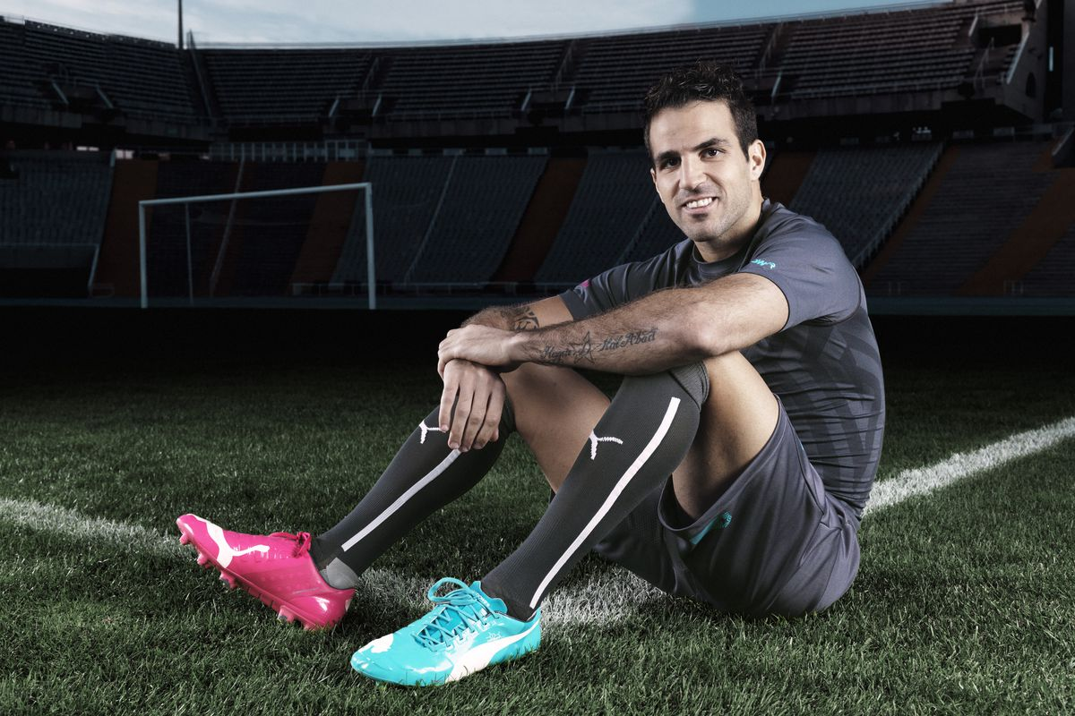 74d497ffa Puma doubles the colors, fun with new evoSPEED and evoPOWER colorways