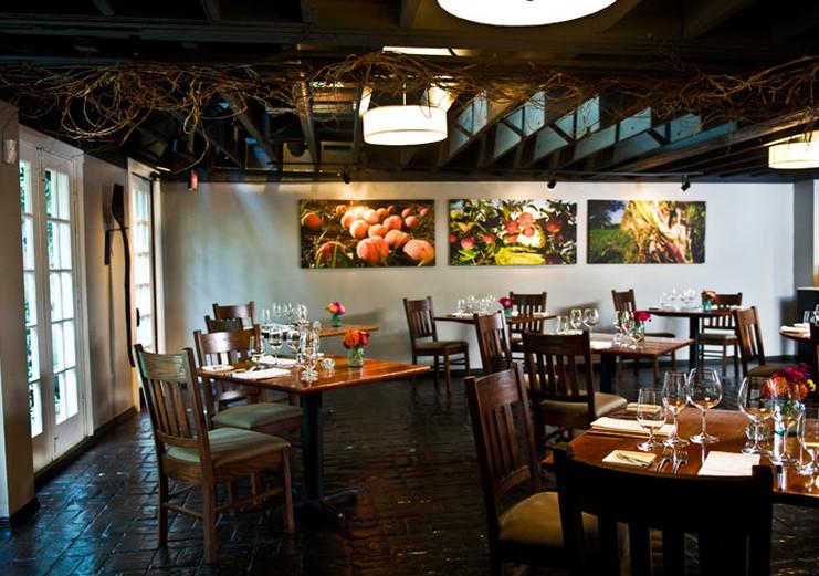 The 18 Essential Louisville Restaurants April 2013