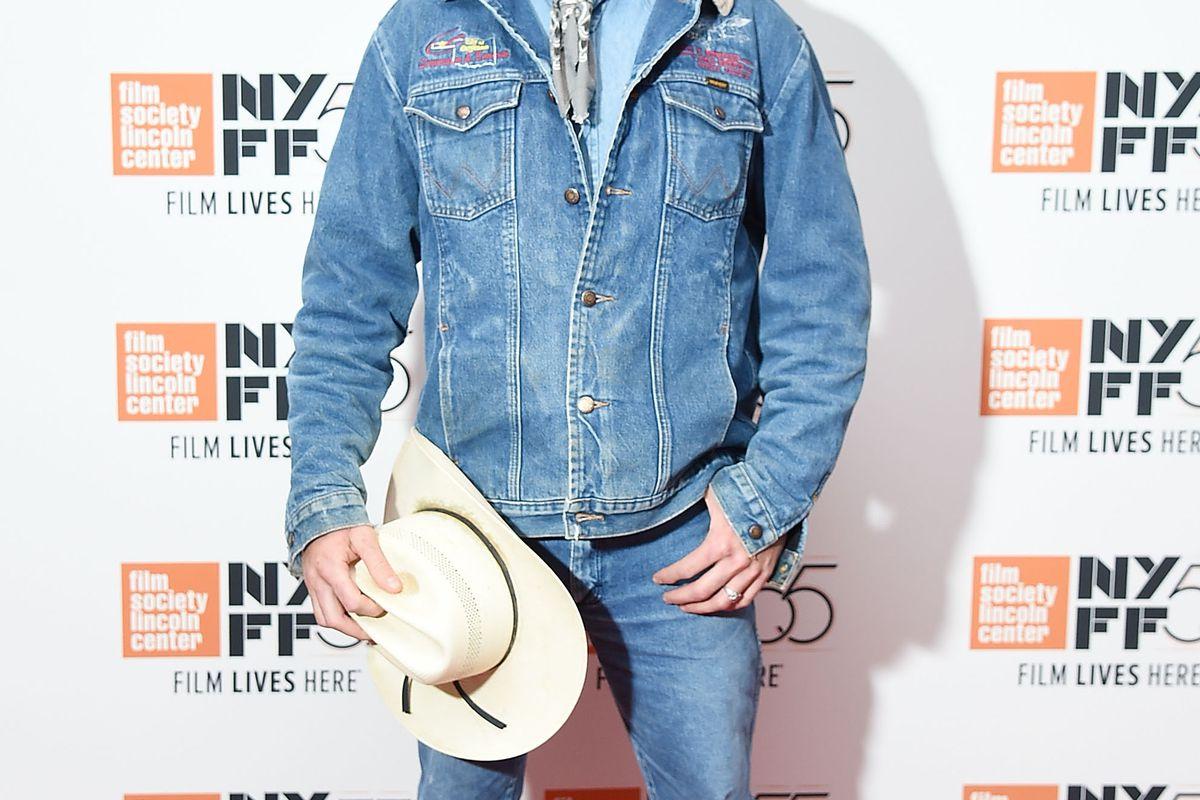 55th New York Film Festival - 'The Rider'