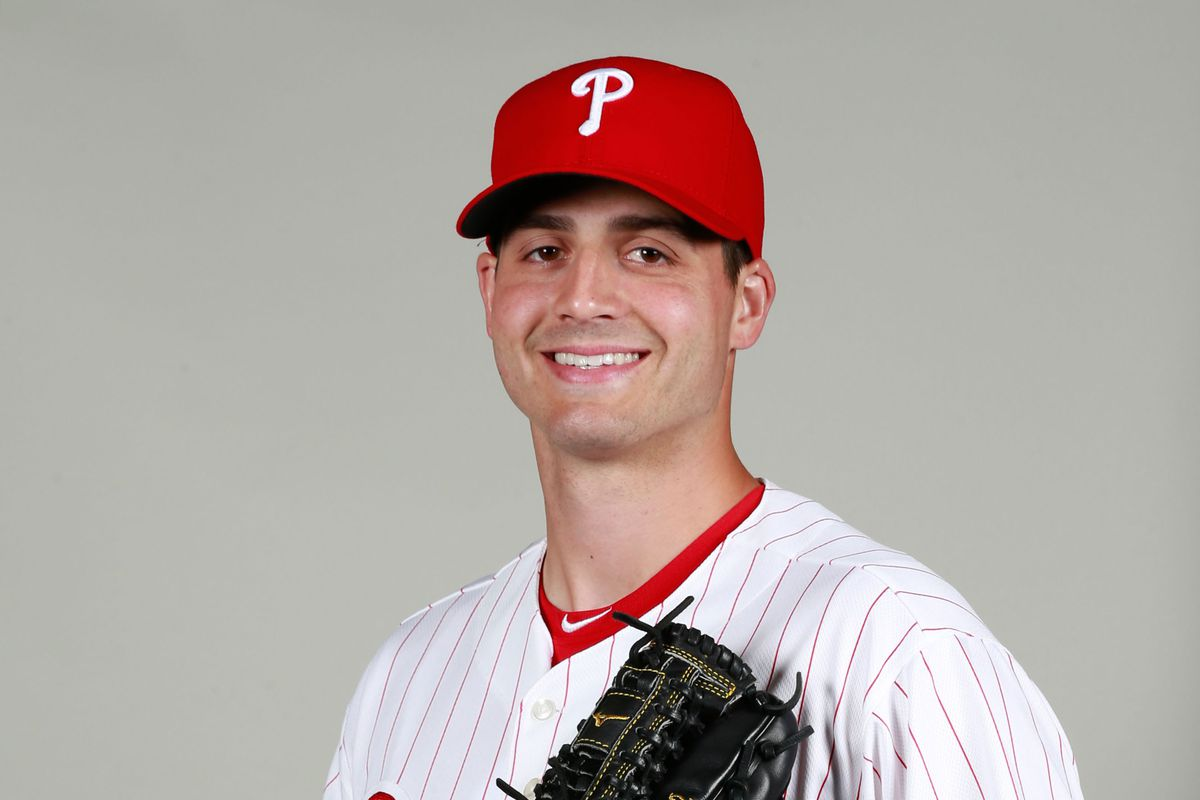 Did you know this guy is still in the Phillies system