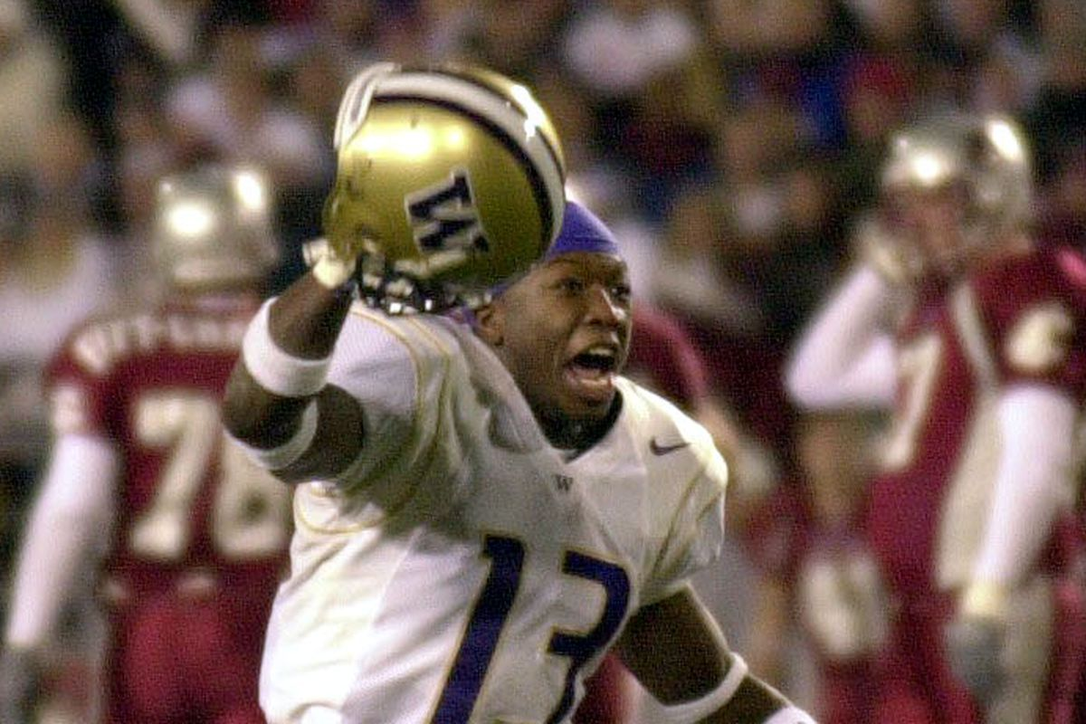 Nate Robinson Says Washington Booster Offered Him 100k Sbnation Com
