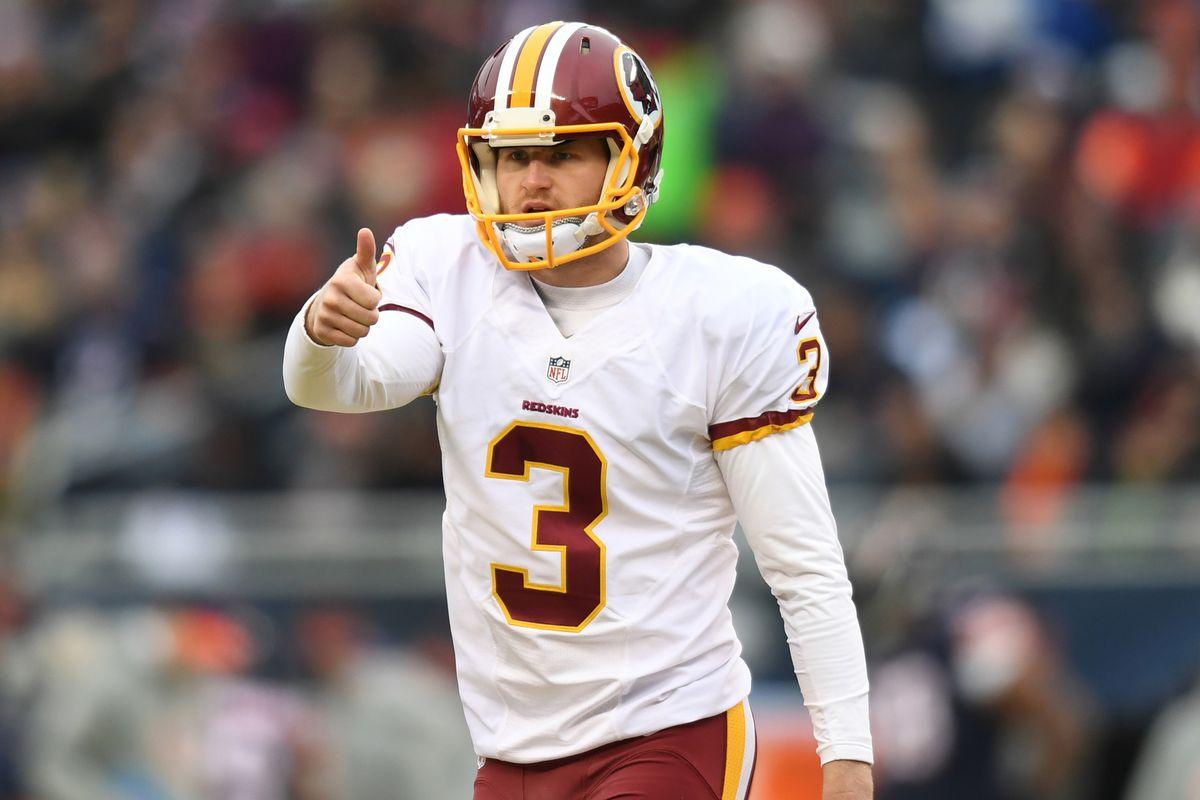 NFL: Washington Redskins at Chicago Bears