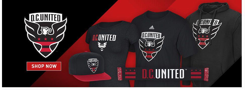 D.C. United badge