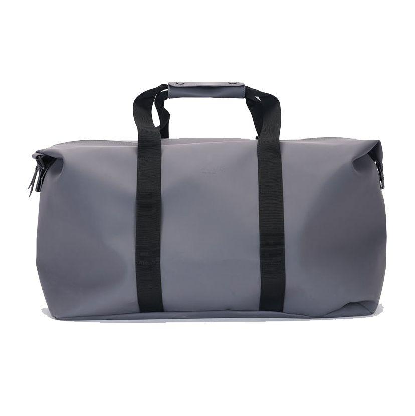 A waterproof weekend bag